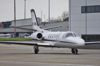 CS-DHQ @ EGSH - Parked at Norwich. - by Graham Reeve