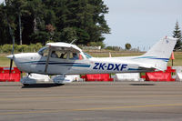ZK-DXF photo, click to enlarge