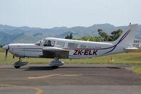 ZK-ELK photo, click to enlarge