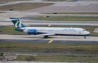 N972AT @ TPA - Air Tran 717