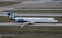 N995AT @ TPA - Air Tran