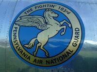 52-6555 - F-84F - by J.j.