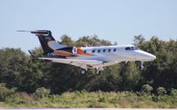 C-FMPN @ ORL - Phenom 300 - by Florida Metal