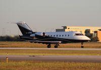 G-URRU @ ORL - Challenger 605