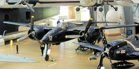 80373 @ NPA - GRUMMAN F7F-3 TIGERCAT - by dennisheal