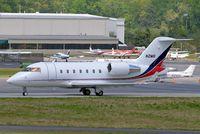 N2MG @ KPDK - Canadair CL.605 Challenger [5701] Atlanta-Dekalb Peachtree~N 21/04/2010
