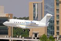 N370TS @ KPDK - Canadair CL.604 Challenger [5370] (Aero Toy Store) Atlanta-Dekalb Peachtree~N 21/04/2010