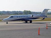 N619FX @ KPDK - Learjet 40 [45-2082] (Flexjets) Atlanta-Dekalb Peachtree~N 21/04/2010