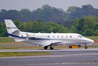 N577CS @ KPDK - Cessna Citation Excel S [560-5726] (CitationAir) Atlanta-Dekalb Peachtree~N 20/04/2010