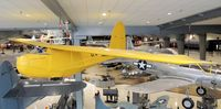 9617 @ NPA - 1934 FRANKLIN GLIDER PS-2 - by dennisheal