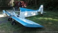 N1367N - Purchased 2013 as project plane. This s seller's photo - by Unknown