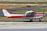 N6344F @ KPDK - Cessna 172N Skyhawk [172-73197] Atlanta-Dekalb Peachtree~N 21/04/2010. Since become PP- registered.