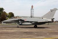 131 @ LFBG - Participant of the Cognac AFB Spotter Day 2013 - by Shunn311