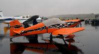 N85TP @ KCJR - Culpeper Air Fest 2013 - by Ronald Barker