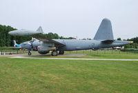 210 @ EHLE - Lockheed SP-2H Neptune Sn 7263 at Lelystad. - by moxy