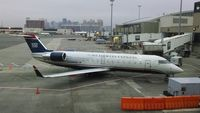 N434AW @ KBOS - Boston Logan - used by permission of Robert Norville