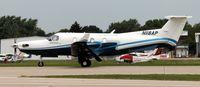 N118AP @ KOSH - EAA AirVenture 2013 - by Kreg Anderson
