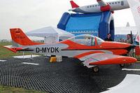 D-MYDK @ EDMT - Aerostyle Breezer [UL-108] Tannheim~D 23/08/2013 - by Ray Barber