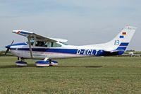 D-ECLT @ EDMT - Cessna 182P Skylane [182-64355] Tannheim~D 23/08/2013 - by Ray Barber