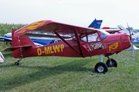 D-MLWP @ EDMT - Denney Kitfox [Unknown] Tannheim~D 23/08/2013 - by Ray Barber