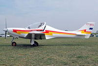T7-MFG @ EDMT - Aerospool WT-9 Dynamic [DY405/2011] Tannheim~D 23/08/2013