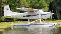 C-GWLC @ 96WI - EAA AirVenture 2013 - by Kreg Anderson