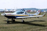OE-7104 @ EDMT - OE-7104   Aerospool WT-9 Dynamic [DY083/2005] Tannheim~D 23/08/2013