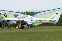D-MXFW @ EDMT - Aerospool WT-9 Dynamic [DY013/2002] Tannheim~D 24/08/2013 - by Ray Barber