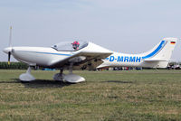 D-MRMH @ EDMT - Aerospool WT-9 Dynamic [DYK05/2006] Tannheim~D 24/08/2013 - by Ray Barber