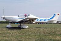 D-MRMH @ EDMT - Aerospool WT-9 Dynamic [DYK05/2006] Tannheim~D 24/08/2013 - by Ray Barber