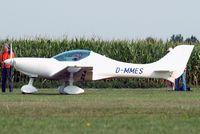 D-MMES @ EDMT - Aerospool WT-9 Dynamic [DY186/2007] Tannheim~D 24/08/2013 - by Ray Barber