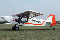 D-MOMM @ EDMT - Rans S.7 Courier [0798251] Tannheim~D 24/08/2013 - by Ray Barber