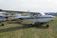 D-ECSS @ EDMT - R/Cessna F.172L Skyhawk [0844] Tannheim~D 23/08/2013 - by Ray Barber