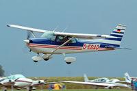 D-EDAO @ EDMT - Cessna 172N Skyhawk [172-68025] Tannheim~D 24/08/2013 - by Ray Barber