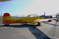 F-BMMT photo, click to enlarge