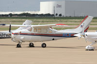 N1LB @ AFW - At Alliance Airport - Fort Worth, TX