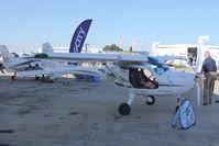 N82GX @ FTW - AOPA Airportfest 2013 at Meacham Field - Fort Worth, TX