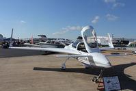 N400EZ @ FTW - AOPA Airportfest 2013 at Meacham Field - Fort Worth, TX