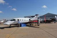 N405KT @ FTW - AOPA Airportfest 2013 at Meacham Field - Fort Worth, TX