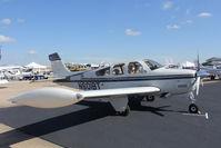 N601BT @ FTW - AOPA Airportfest 2013 at Meacham Field - Fort Worth, TX