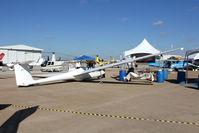 N966TS @ FTW - AOPA Airportfest 2013 at Meacham Field - Fort Worth, TX