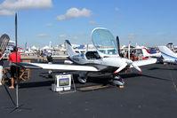N565SC @ FTW - AOPA Airportfest 2013 at Meacham Field - Fort Worth, TX