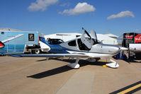 N551JW @ FTW - AOPA Airportfest 2013 at Meacham Field - Fort Worth, TX