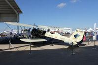 N667K @ FTW - AOPA Airportfest 2013 at Meacham Field - Fort Worth, TX