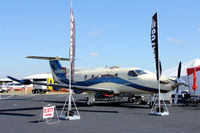 N988EC @ FTW - AOPA Airportfest 2013 at Meacham Field - Fort Worth, TX