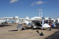 N201DK @ FTW - AOPA Airportfest 2013 at Meacham Field - Fort Worth, TX