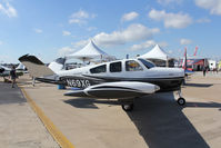 N69XG @ FTW - AOPA Airportfest 2013 at Meacham Field - Fort Worth, TX