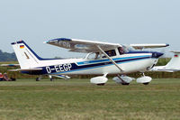D-EEGP @ EDMT - R/Cessna F.172N Skyhawk [1981] Tannheim~D 24/08/2013 - by Ray Barber