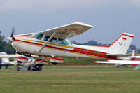 D-EFZH @ EDMT - Cessna 172P Skyhawk [172-68307] Tannheim~D 24/08/2013 - by Ray Barber