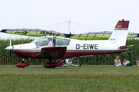 D-EIWE @ EDMT - Zlin Z.143L [0007] Tannheim~D 24/08/2013 - by Ray Barber